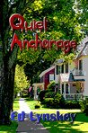 Quiet Anchorage by Ed Lynskey