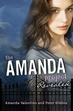 Revealed by Amanda Valentino