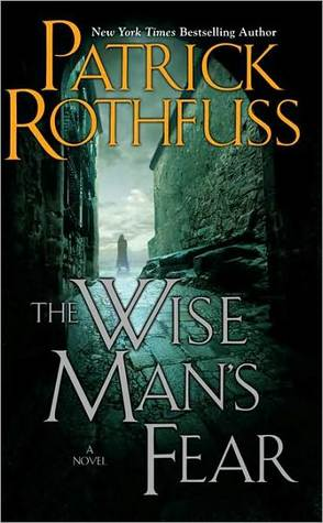 The Wise Man's Fear The Kingkiller Chronicle Patrick Rothfuss epub download and pdf download