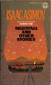 Free download Nightfall and Other Stories iBook