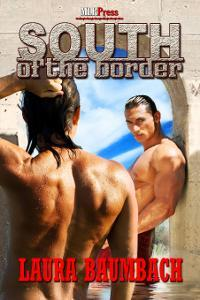 South of the Border (Crimes &amp; Cocktails, #.5)
