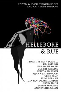 Hellebore and Rue: Tales of Queer Women and Magic