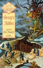 Aesop's Fables by Eric Vincent