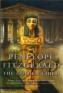 The Golden Child by Penelope Fitzgerald