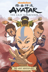 Avatar The Last Airbender by Bryan Konietzko