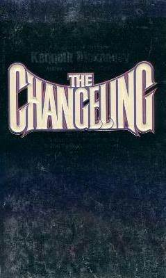 Changeling by Kenneth McKenney