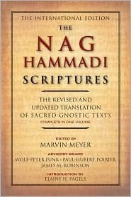 The Nag Hammadi Scriptures by Marvin Meyer