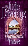 Highland Velvet (Montgomery, #3)