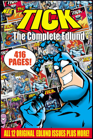 The Tick by Ben Edlund