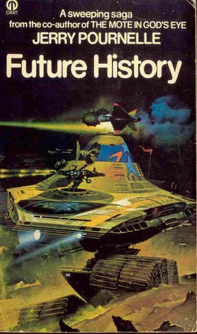 Future History (Moties 0.5) by Jerry Pournelle