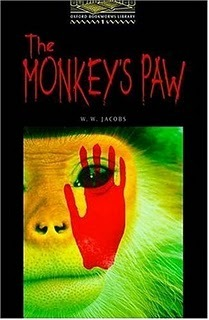 The Monkey's Paw (Oxford Bookworms)