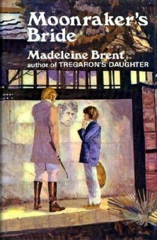 Moonraker's Bride by Madeleine Brent