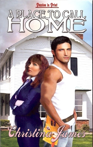 A Place to Call Home by Christina James