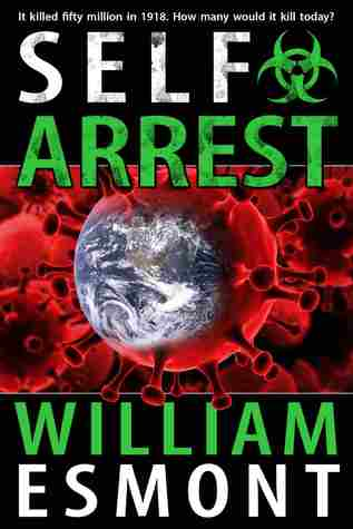 Self Arrest by William Esmont