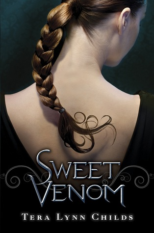 Book Review: Sweet Venom