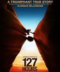 127 Hours: The Shooting Script