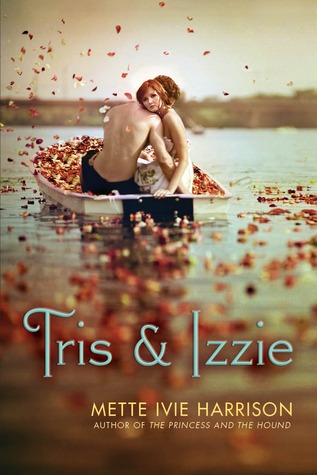 Book View: Tris and Izzy