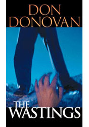 The Wastings by Don Donovan