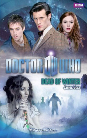 Doctor Who by James Goss