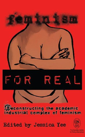 Feminism FOR REAL by Krysta Williams
