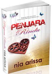 Penjara Rindu by Nia Arissa