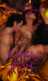 Alien Rule by Tracy St. John