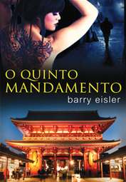 O Quinto Mandamento by Barry Eisler