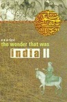 The Wonder That Was India: A Survey of the History and Culture of the Indian Sub-Continent from the Coming of the Muslims to the British Conquest 1200-1700  Volume-2.