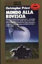 Mondo alla rovescia by Christopher Priest