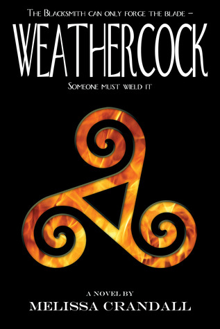 Weathercock by Melissa Crandall