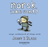 Norsk, ikke sant? Norge, nordmenn and all things norsk