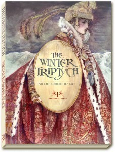 The Winter Triptych (Wonder Tales)
