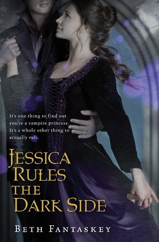 Jessica Rules the Dark Side (Jessica, #2)