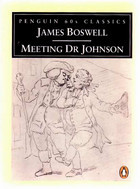 Meeting Dr. Johnson