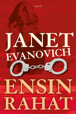 Ensin rahat (Stephanie Plum, #1)