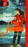 Till September (Harlequin Superromance No. 601)