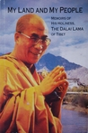 My Land and My People: Memoirs of His Holiness, The Dalai Lama of Tibet
