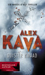 Duister kwaad by Alex Kava