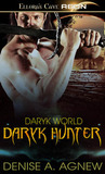 Daryk Hunter by Denise A. Agnew
