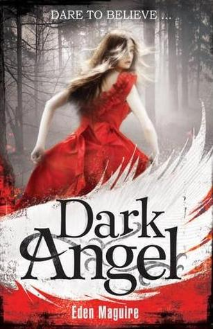 Dark Angel by Eden Maguire