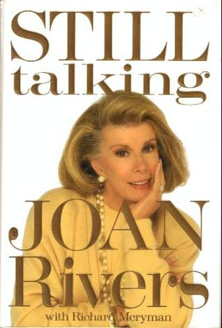 Still Talking by Joan Rivers