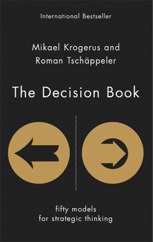 The Decision Book by Mikael Krogerus