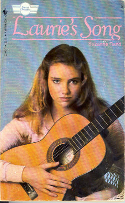 Laurie's Song by Suzanne Rand
