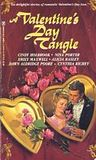A Valentine's Day Tangle by Cindy Holbrook