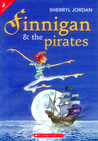Finnigan & the Pirates by Sherryl Jordan
