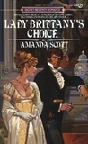 Lady Brittany's Choice (Duke's Daughters, #2)
