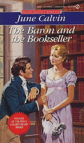 The Baron and the Bookseller