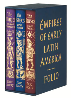 Empires of Early Latin America