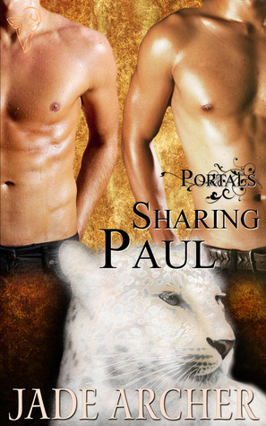 Sharing Paul by Jade Archer