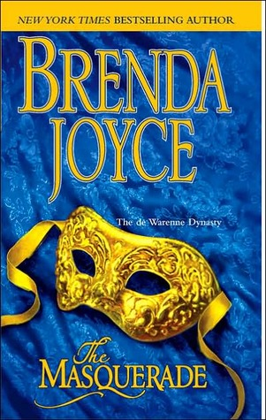 The Masquerade by Brenda Joyce